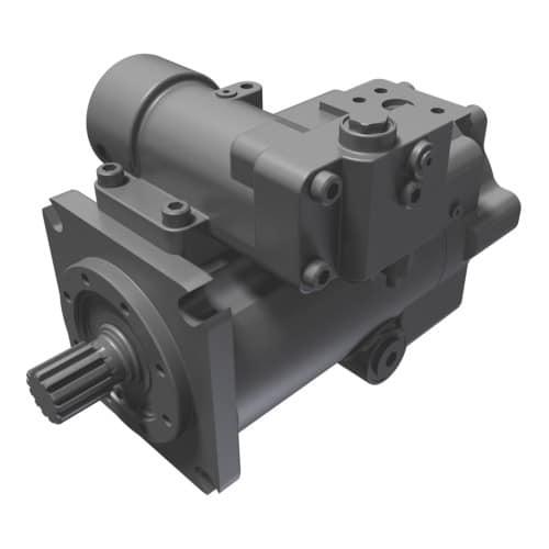 Oilgear_Axial_Piston_Pump_PVG-150