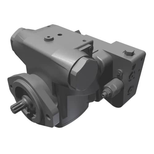 Oilgear_Axial_Piston_Pump_PVM-014