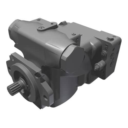 Oilgear_Axial_Piston_Pump_PVM-076