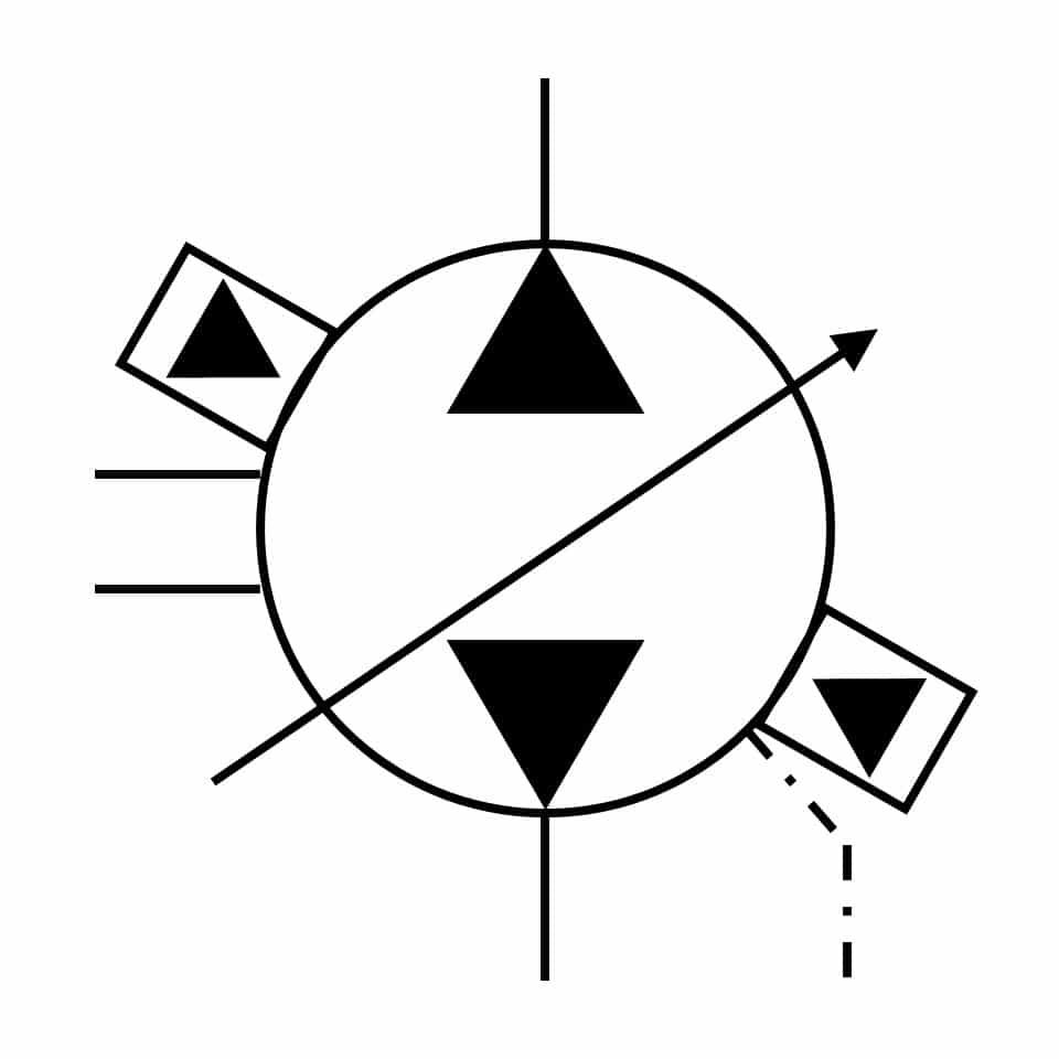 PVL Product Symbol   Oilgear