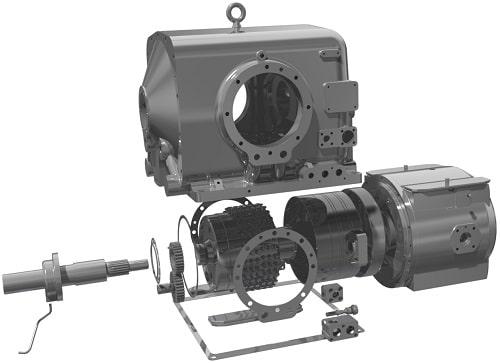 Certified Pump Repair 1