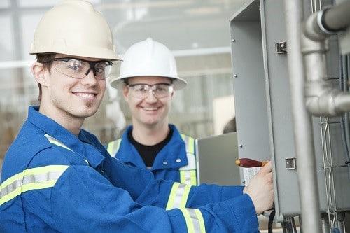 Oilgear_Service_Technician_Electrical