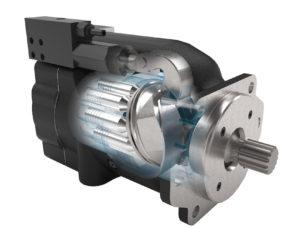 XD5 Pump