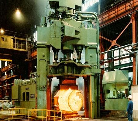 Hydraulic Press Control 1